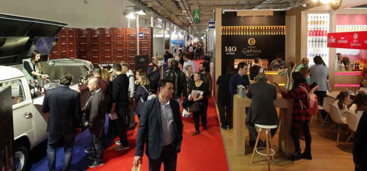 Significant benefits from hosting it in parallel with FOOD EXPO 2022
