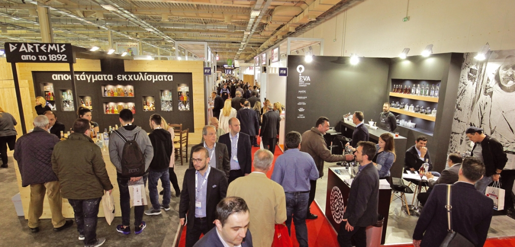Hybrid trade show offers numerous commercial benefits