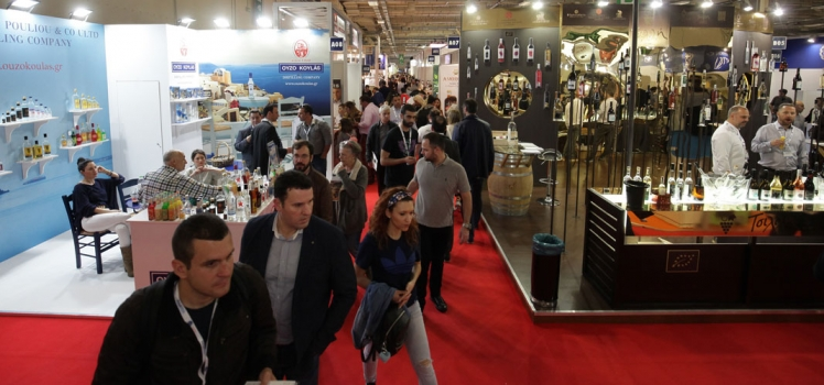 150 int'l wine importers will visit the trade show
